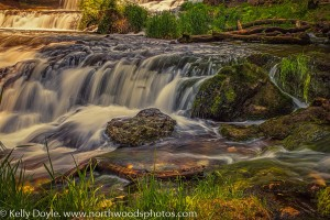 Willow River Falls