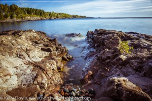 Sugarloaf Cove Split Toning