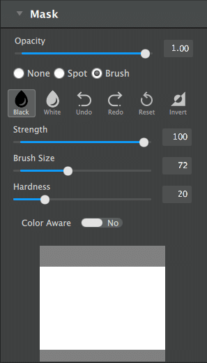 Topaz Texture Effects Masking Module
