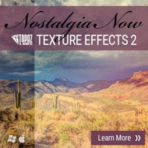 Topaz Labs Texture Effects 2