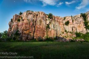 Sioux Quartzite Quarry